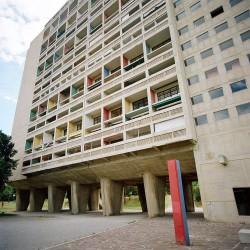 Cité radieuse, appartement 50