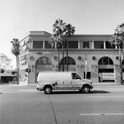 Los Angeles, Sunset Boulevard