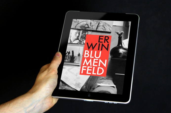 blumenfeld 0 ipad iphone